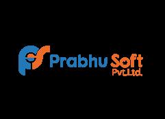 Prabhu Soft Logo