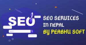 SEO SERVICE  NEPAL